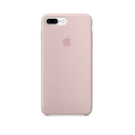apple iphone 7 plus silicon mmt02 pink itshop ae