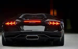 Lamborghini Aventador Back Lamborghini Aventador Lambo Aventador Technology World