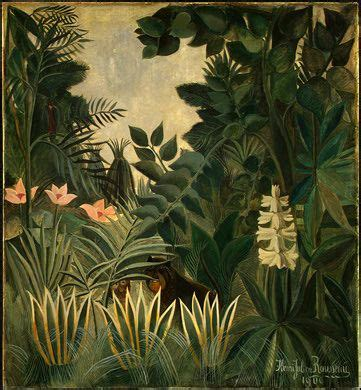 Jungle Ape Import Bangkok 1000 images about henri rousseau painter on henri rousseau naive and