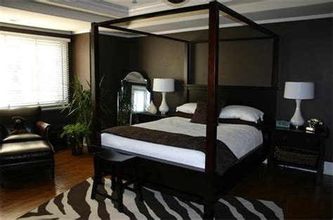 brown and black bedroom 10 brilliant brown bedroom designs