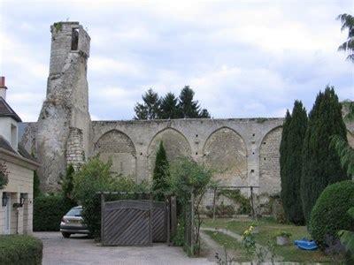 La Grange De Cires by Ruines De La Grange Aux D 238 Mes Cires L 232 S Mello Oise