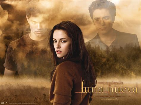 The Twilight Saga New Moon H Meyer twilighters mexicanos entre viros licantropos y