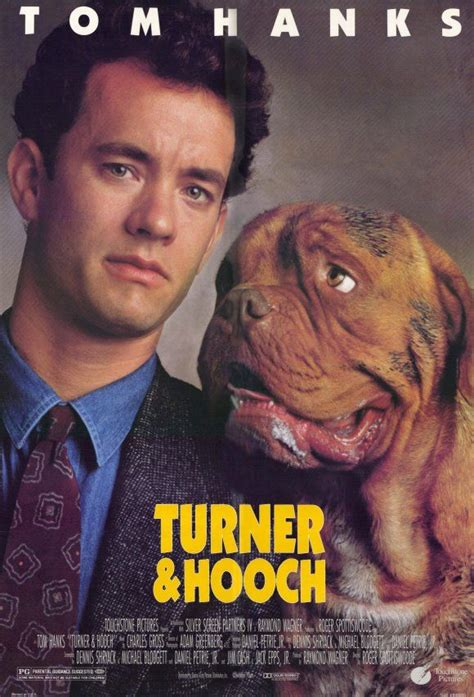 what of is turner and hooch turner and hooch 80 s posters