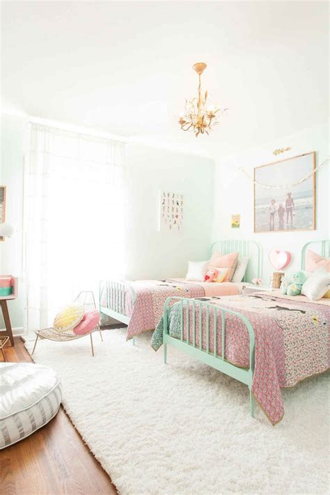 room color inspiration 17 best ideas about twin girl bedrooms on pinterest twin