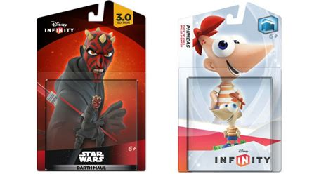 buy disney infinity figures best buy disney infinity 3 0 figures only 49 162 ps4
