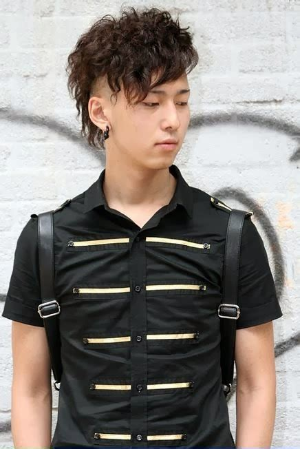 tren model rambut pria ala cowok korea 2015 tren model rambut pria ala cowok korea 2015