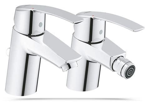 rubinetti grohe prezzi grohe start rubinetteria da bagno miscelatori con piletta