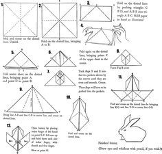 Origami Lesson Plans - 1000 images about origami cool paper crafts on