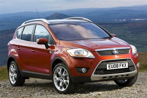 ford kuga used uk ford kuga estate from 2008 used prices parkers