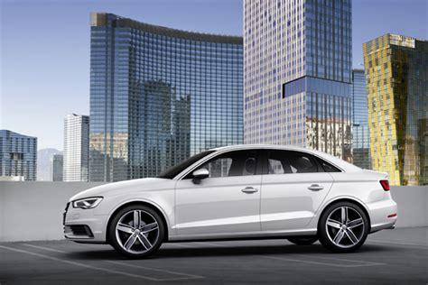 Audi A3 Limousine Preis by Audi A3 Limousine Preis Bekannt Meinauto De