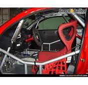 For Sale Alfa Romeo 147 JTD Cup Racecar  Race Cars