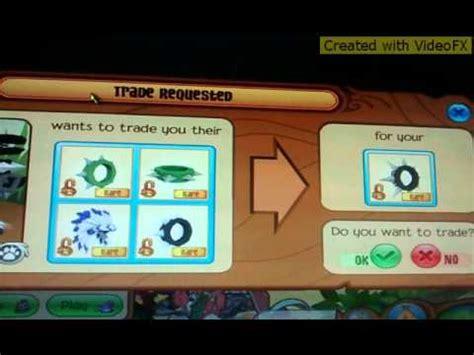 phantom rug trade attempts copy of animal jam trading attempts for my black