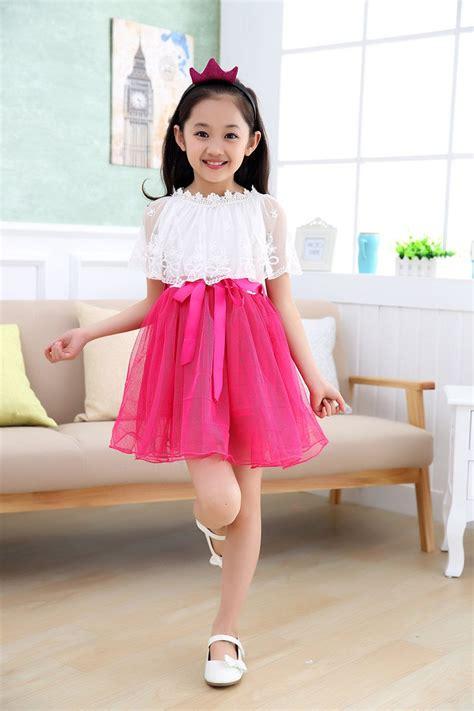 Dress Anak Baju Anak Kodokan koleksi model baju anak perempuan terbaru 2017 modis