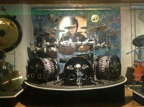 tutorial drum avenged sevenfold drum set the rev forever avenged sevenfold pinterest