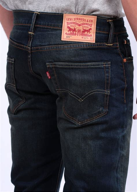 Levis Sues Competitors Pocket Design by Levi S Meet The Inventor Of Your Blue Rah