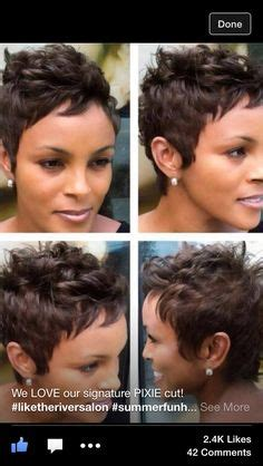 river hair styles in atlanta virgin highalnd african american short hair styles for women over 50