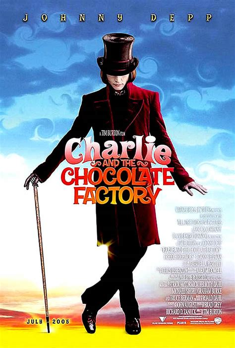 and the chocolate factory posters