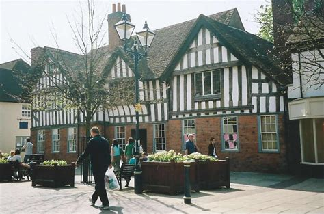 buy house in solihull solihull manor house in the high street offers shops tea room and garden