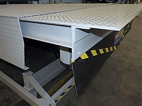 pedane di carico pedane di carico metalcam service