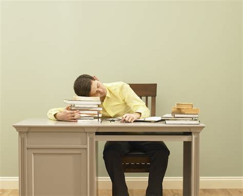 Sleep Desk want to be more productive at work get more sleep