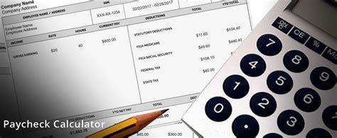 wage calculator usa free paycheck calculator salary pay check calculator in usa