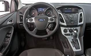 2012 ford focus sfe interior photo 40949927 automotive
