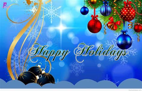 Happy Holidays by Happy Holidays