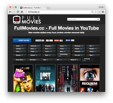 full version films on youtube easily find full length movies on youtube techwiser