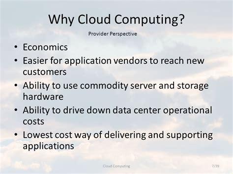 why cloud hosting is better cloud computing prof dr veljko milutinović ppt