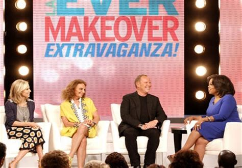 makeover shows oprah s final shows oprah s last ever makeover extravaganza