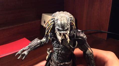 Elder Predator V2 Predator Neca Moc neca elder predator v2 review