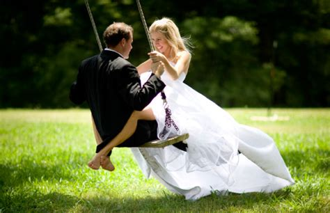 love swing images 30 beautiful exles of wedding photography