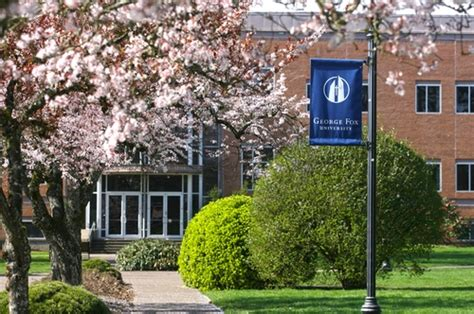 George Fox Mba Tuition by George Fox Photos Us News Best Colleges