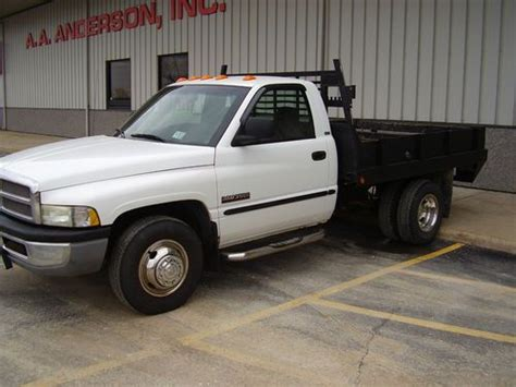 automobile air conditioning repair 1999 dodge ram 3500 security system find used 1999 dodge 3500 dually with flatbed in harvard illinois united states