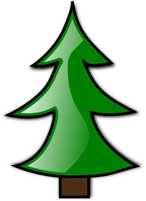 top 78 christmas tree clip art best clipart blog