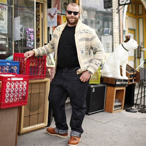big men style over 40 and overweight why are retailers ignoring plus size men chubstr