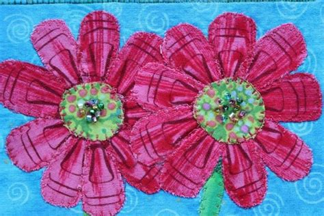 Flowers Crafts - flowers sewing crafts pinterest