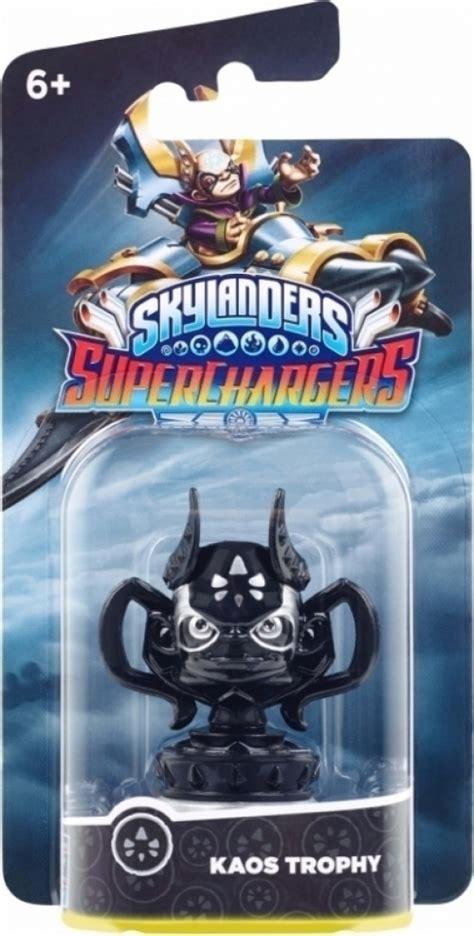 Murah Skylanders Superchargers Kaos Trophy skylanders superchargers kaos trophy