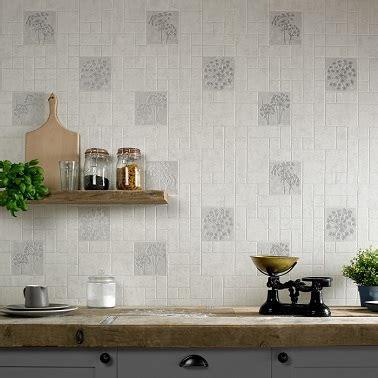 Trompe L Oeil Wallpaper Papier Peint Cuisine 20 Exemples D 233 Co Pour L Adopter