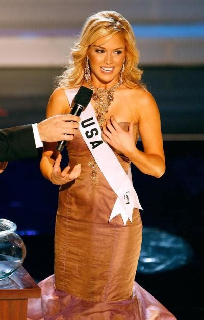 Tara Miss Usa In Trouble by Ex Miss Usa Disappointed In Donald S Word Choice
