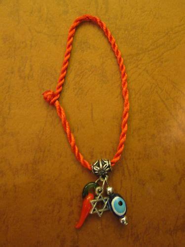 RED KABBALAH STRING BRACELET,evil eye,italian horn,Jewish star ,buy 2 get 1 free   eBay