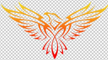 tato burung elang keren desain logo vektor tutorial cara membuat vektor gambar