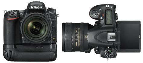 Best Nikon D750 Lenses