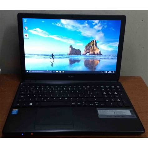 Laptop Acer I3 Di Bec notebook acer e1 572 6 i3 1 7ghz 4gb hd 500gb alphanum