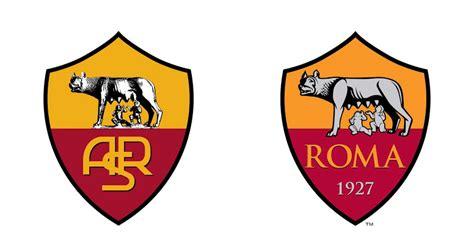 Roma Original 1 cirug 237 a est 233 tica en los escudos de f 250 tbol adamdida