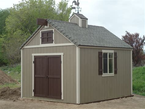 orchard shed style pricing quality built sheds