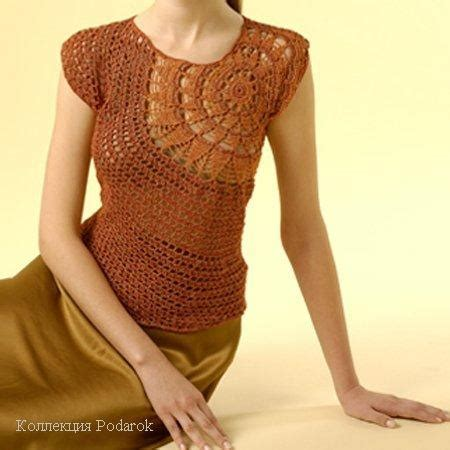 pattern crochet shirt crochetpedia crochet shirt blouse patterns 2