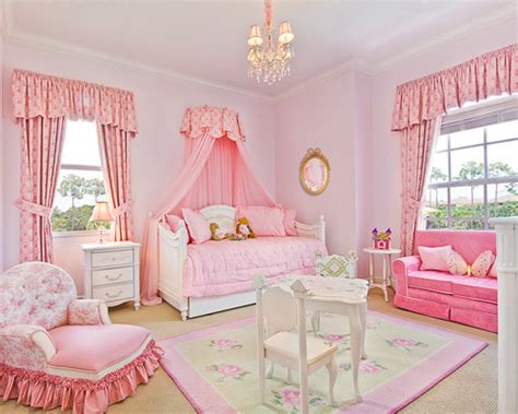 traditional bedroom ls simply modern 187 perfectly pink rooms
