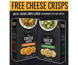 Mrs Cubbison S Sweepstakes - free mrs cubbison s cheese crisps at 3pm est free product sles