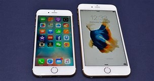 Image result for how big is iphone 6s. Size: 304 x 160. Source: www.businessinsider.com